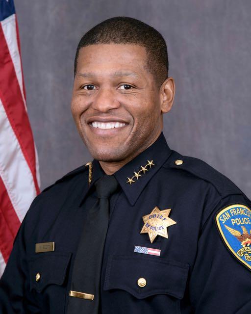 police training charles michael t