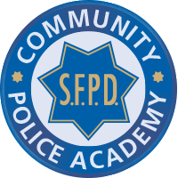 SFPD Community Policing Logo