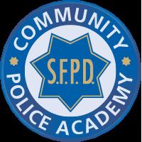 SFPD Community Policing Logo