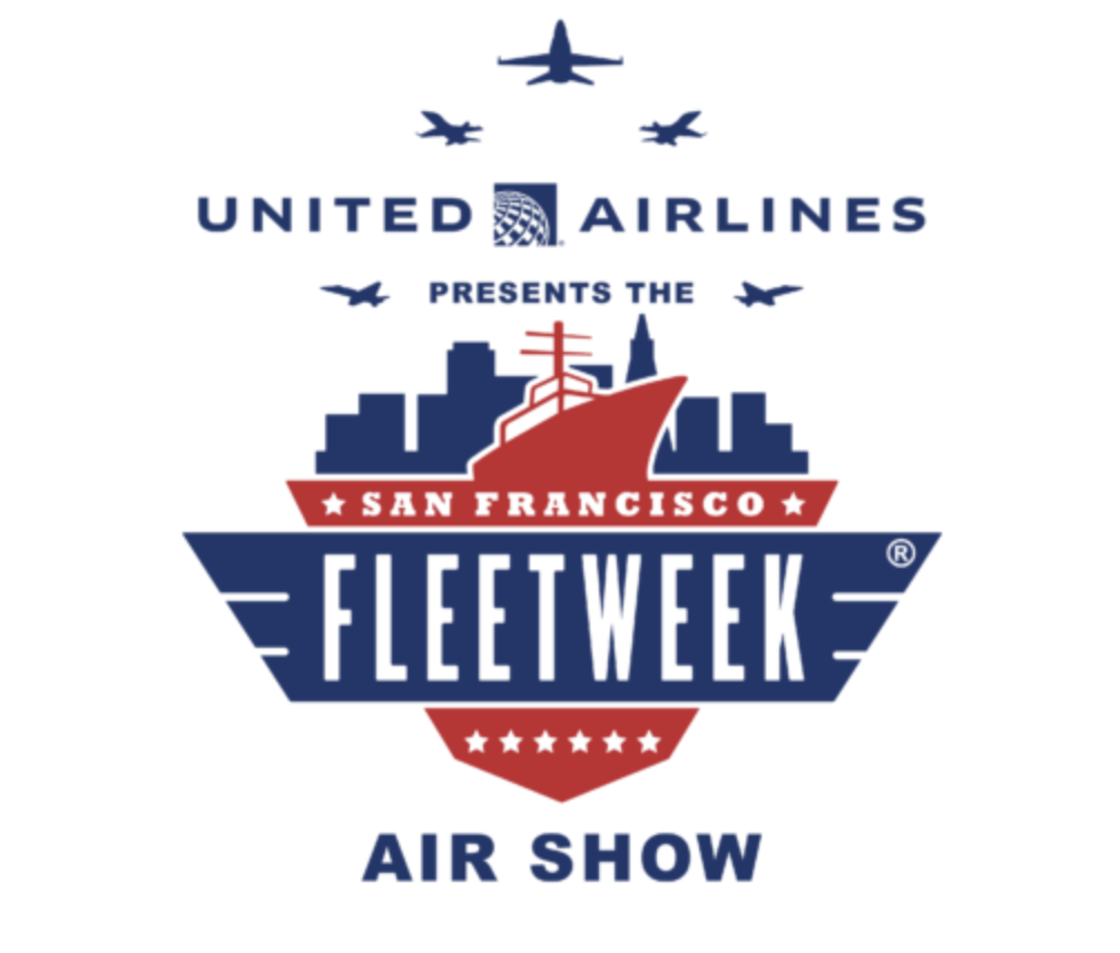 Flyer for Fleet Week 2019