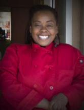 Chef April Spears