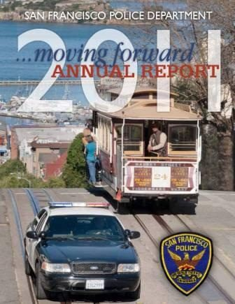 San Francisco Police Department 2011 Annual Report