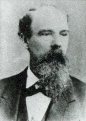 Theodore G. Cockrill
