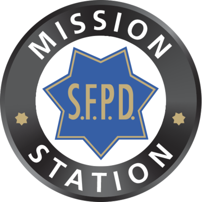 Mission Station Logo