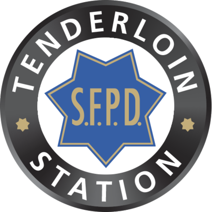 Tenderloin Station Logo