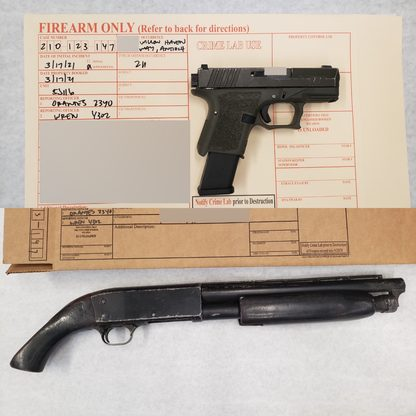 Firearms Photo for News Release 21-064