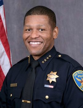 Leadership | San Francisco Police Department