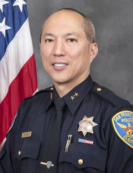 Leadership | San Francisco Police Department