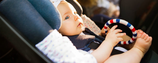 Child Seat Safety | San Francisco Police Department