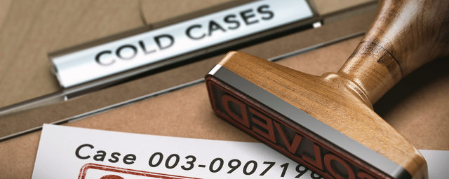 Cold Cases file image
